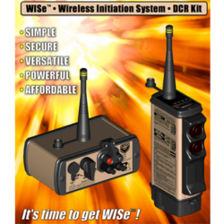 wise - remote blasting initiation system