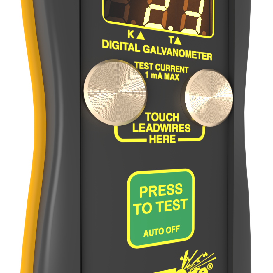 BlasterOne Digital Galvanometer